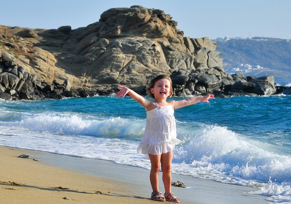 The Top 15 Beaches in Crete for Families