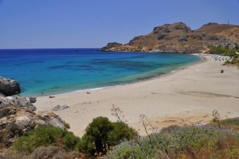 Damnoni Cretan Beaches-min