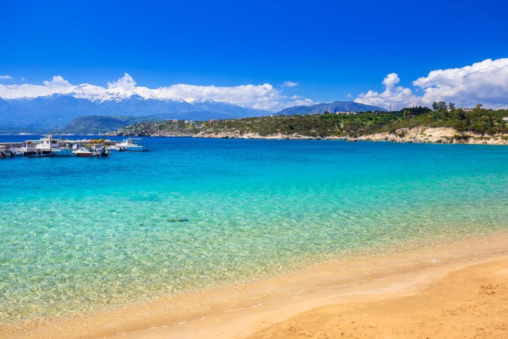 Marathi Beach Crete-min