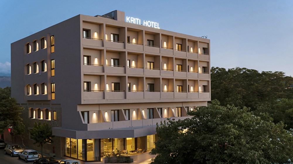 Ξενοδοχείο Κρήτη