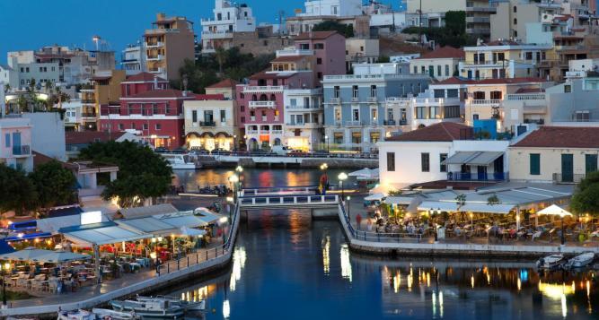 Crete's Top 6 Natural Wonders