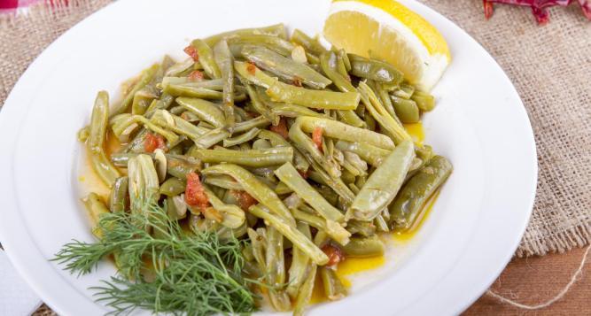 A Guide to Vegetarian and Vegan Greek Food