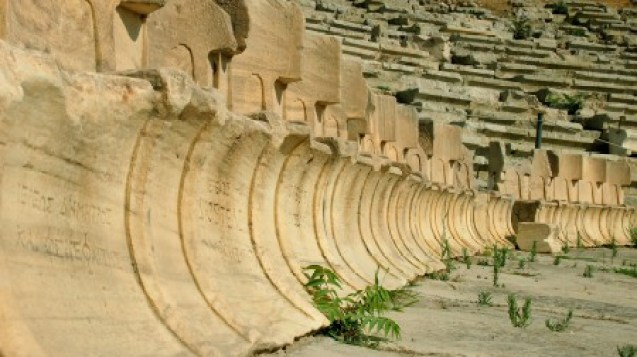 'A day in the life of an Ancient Athenian' Private Guided Tour for families