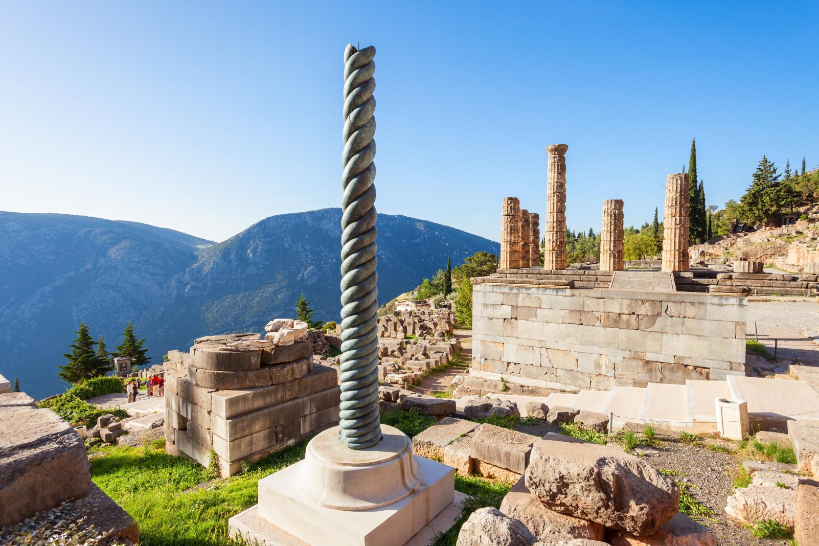 The top 6 archaeological sites to visit with your family in