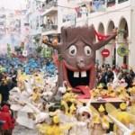 Το 2015 παίρνει τη σκυτάλη για το Ρεθεμνιώτικο καρναβάλι