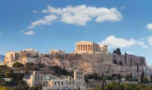 'Percy Jackson Day Tours From Athens - Family Vacations In Greece