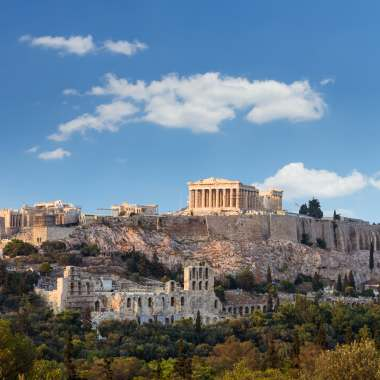 Percy Jackson Day Tours From Athens – Family Vacations In Greece