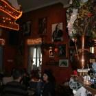 Καφετέρια Μελίνα