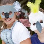 Αποκριάτικες δραστηριότητες στο Παιδικό Μουσείο