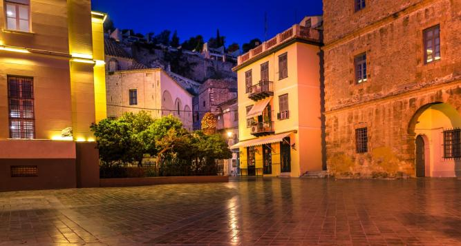 Top 5 Things to Do in Nafplio