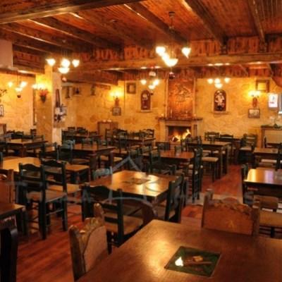 Taverna 'Stou Dekleri'