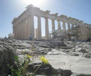Family Trip to Greece – an 11-day Vacation Package