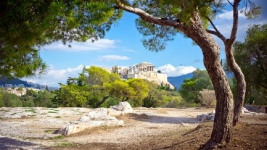 Acropolis Athens 2
