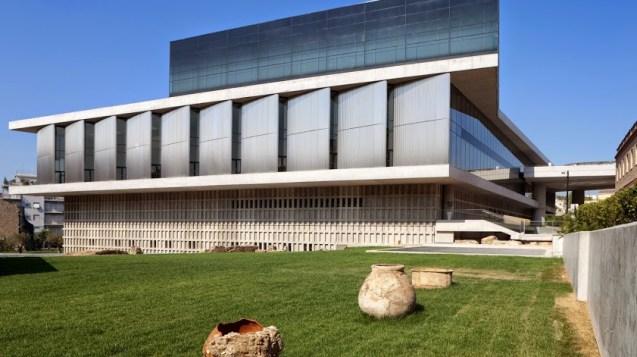 Ακρόπολη + Κέντρο Αθήνας + Μουσείο της Ακρόπολης