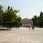 Group Tour to Acropolis + Athens City Centre + Acropolis Museum