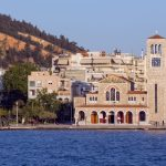 Volos harbour KidsLoveGreece