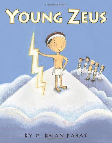 5 Must-Have Greek Mythology Books for Kids