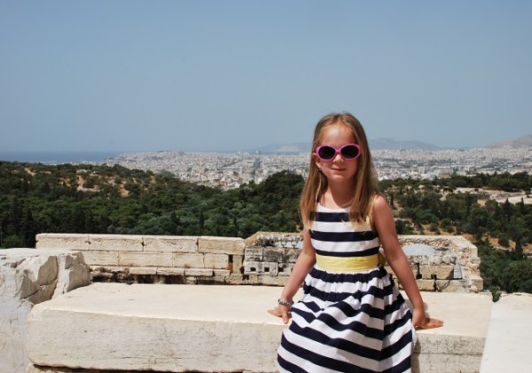 10 Things You Must Do in Athens with your Family, by age