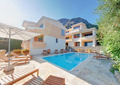 villa Corfu 2