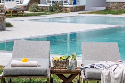 villa Mykonos 1