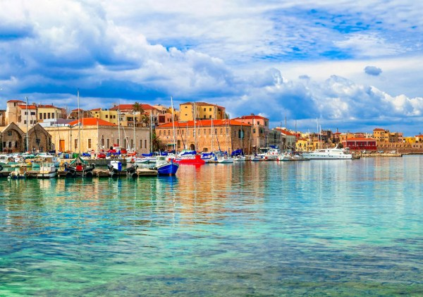 Top 6 Family Day Trips you must do in Western Crete