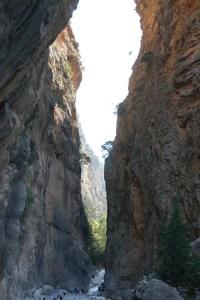 Flickr Krzysztof Belczyński Samaria gorge
