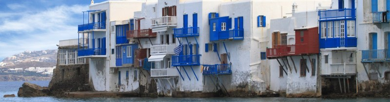 Tips for family friendly holidays in Mykonos