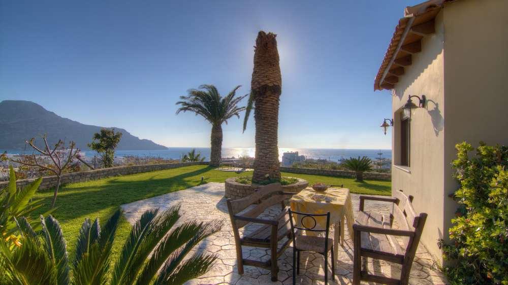Family Villa Elli in Plakias Rethymno