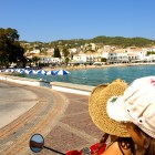 Best Places to Eat with your Family in Spetses