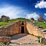 Mycenae – Nafplio