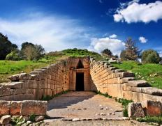Visit Mycenae – Nafplio
