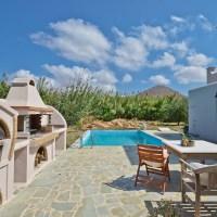 Villa Dorida – Naxos island