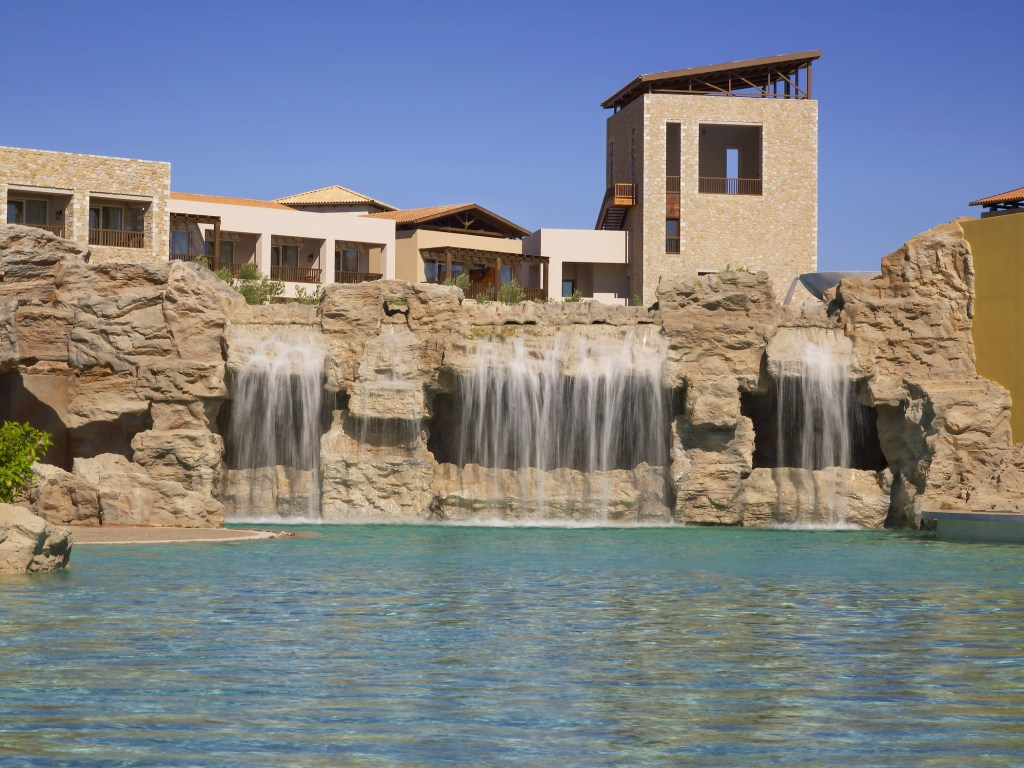 Costa Navarino The Westin Pool