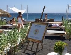 Sea Side – Santorini