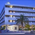 Galaxy hotel