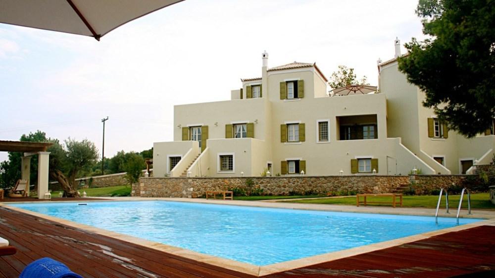 Xenon Estate Spetses