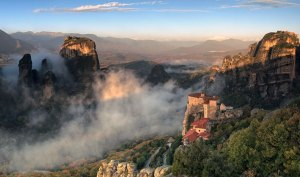 'Top Things To Do In Meteora With Kids