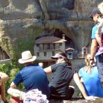 family hiking tour Greece Thessaly kidslovegreece meteora locals experts group