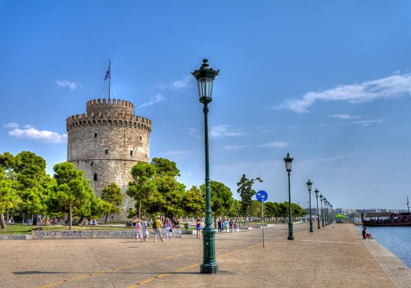 9 Reasons Why You Should Visit Thessaloniki with the Family