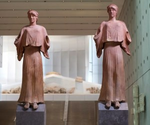 The Acropolis Museum Family Guided Tour