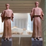Acropolis museum family guided tour kids love greece Athens
