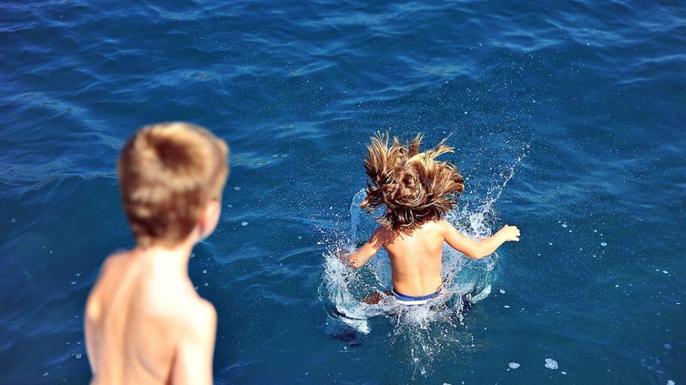 Family Day Cruise to Dia