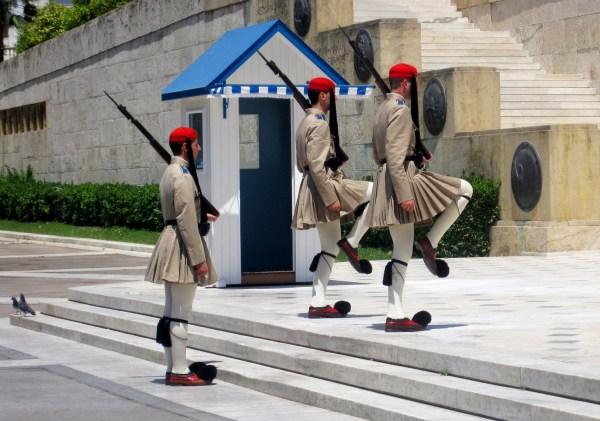 Group Tour to Acropolis + Athens City Centre + Acropolis Museum