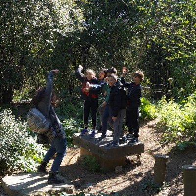 Playing with Greek Gods, Fairies and Titans – Athens Tour for kids