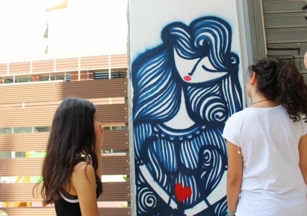 Athens Street Art Tour