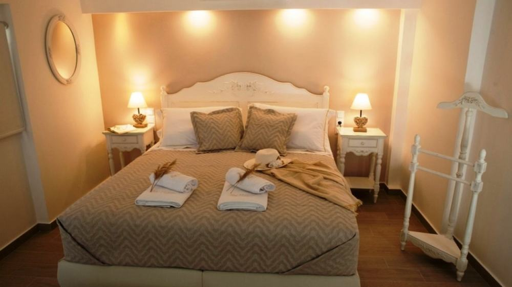 Blue horizon seafront family complex featuring luxury and comfort bedroom villa