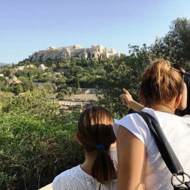 5 Reasons Kids Will Love Athens, Greece