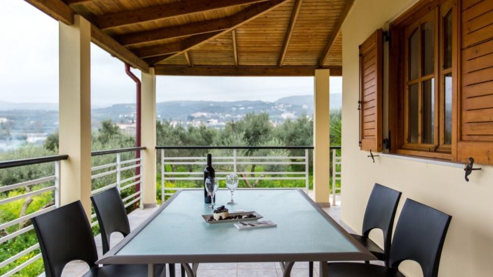 6 Bedroom Lefkothea Family Villas Complex near the Sea
