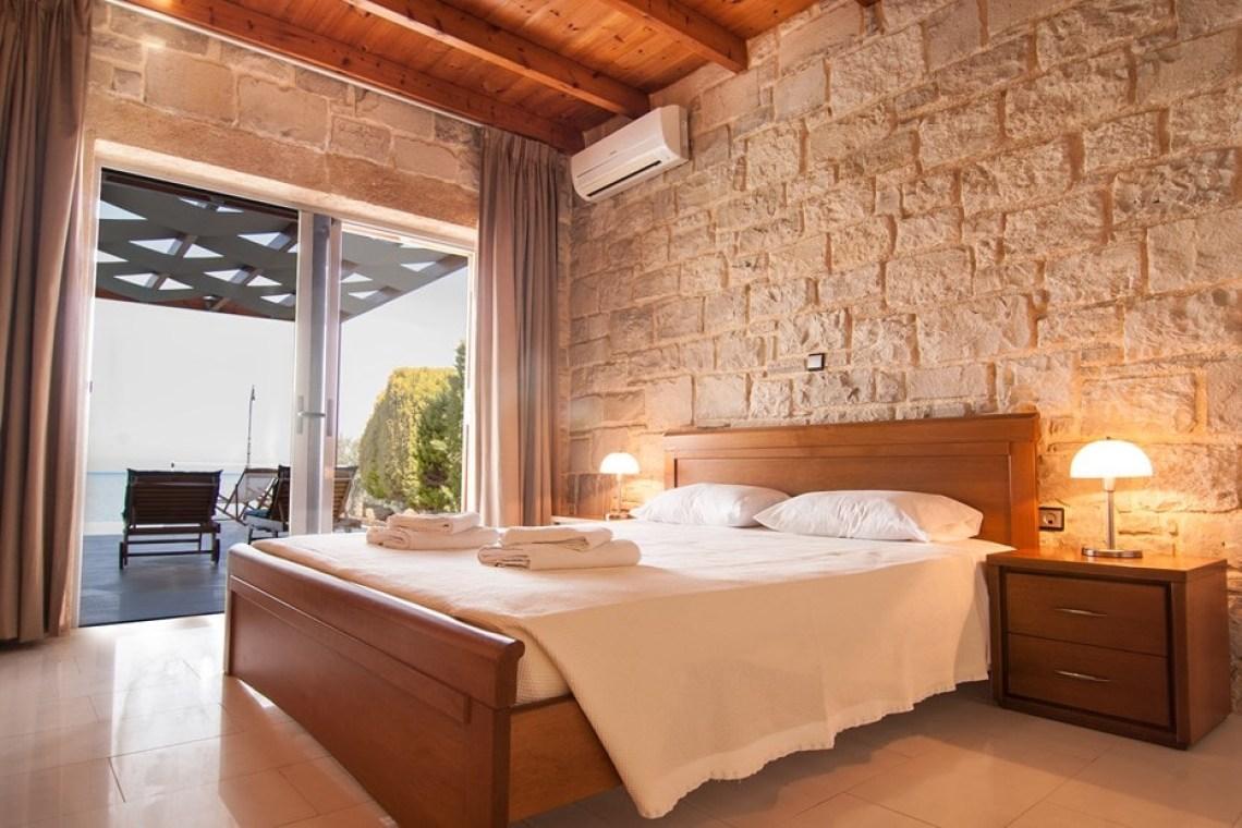 sfinari western chania family villa corallium crete kids love greece accommodation for families