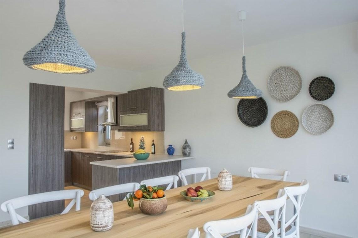 family villa ioanna crete kids love greece plaka chania accommodation for families